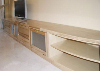 APA109 Mueble de TV