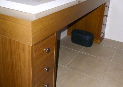 Mueble de Baño Iroko (Boom)
