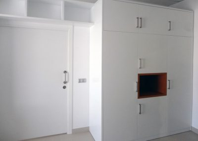 HBT101 Habitación Completa