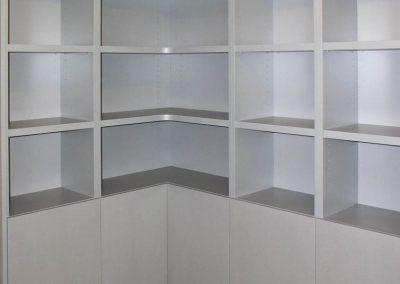 LIB111 Librería de Oficina